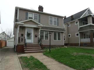 Multi-family Home for sale in 2203 Chesterland Ave, Lakewood, OH, 44107