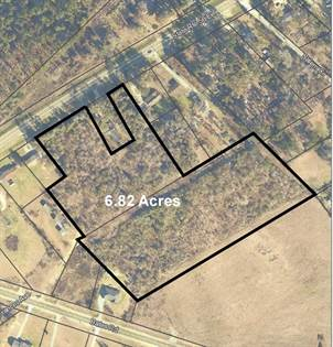 Lots And Land for sale in 0 Highway 56, Waynesboro, GA, 30830
