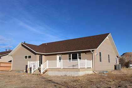 Residential Property for sale in 102 Buffalo Drive, Thermopolis, WY, 82443