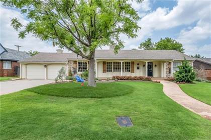Residential Property for sale in 1215 Mulberry Lane, Nichols Hills, OK, 73116