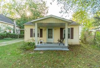 Townhouse for sale in 943 CAROL Street, Ypsilanti, MI, 48198