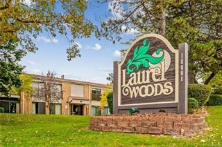 Condo for sale in 18033 UNIVERSITY PARK Drive, Livonia, MI, 48152