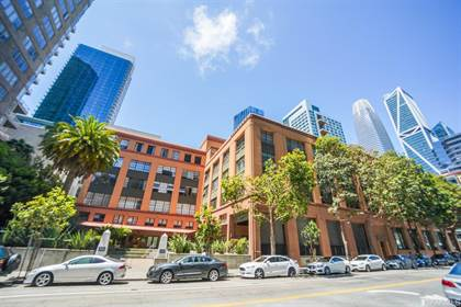 Residential Property for sale in 300 Beale Street 303, San Francisco, CA, 94105