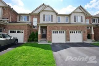 Residential Property for sale in 61 Finney Terr, Milton, Ontario