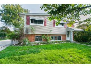 Single Family for sale in 29215 BRETTON Street, Livonia, MI, 48152