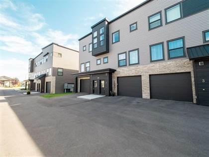Residential Property for sale in 266 Couleesprings Terrace S 2, Lethbridge, Alberta, T1K 5P1
