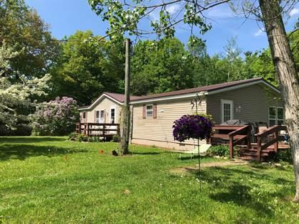 Residential Property for sale in 5599 Farnsworth Rd Road, Brethren, MI, 49619