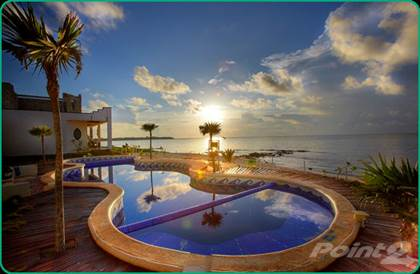 Commercial for sale in Tankah, Riviera Maya Hotel & Restaurant For Sale, Soliman/Tankah Bay, Quintana Roo