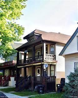 Residential for sale in 5269 TARNOW Street, Detroit, MI, 48210