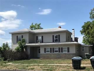 Single Family for sale in 601 North Cedar, Rolla, MO, 65401