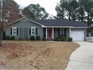Single Family for sale in 6695 LUDLOW PLACE, Fayetteville, NC, 28314