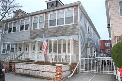 Multifamily for sale in 1950 77th Street, Brooklyn, NY, 11214