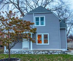 Single Family for sale in 3126 Shenandoah Drive, Royal Oak, MI, 48073