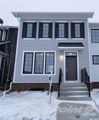 Townhouse for sale in 3230 Chuka BOULEVARD, Regina, Saskatchewan