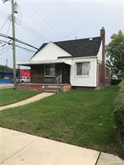 Single Family for sale in 20532 STANSBURY Street, Detroit, MI, 48235