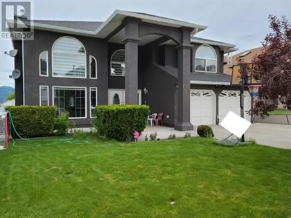 Single Family for sale in 1915 SAGE PLACE, Merritt, British Columbia, V1K1G2