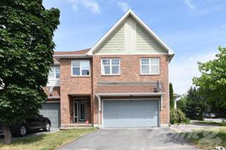 Residential Property for sale in 146 PURPLE FINCH CRES, Ottawa, Ontario, K1T 4G9