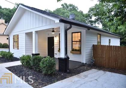Residential Property for sale in 377 S Bend Ave, Atlanta, GA, 30315