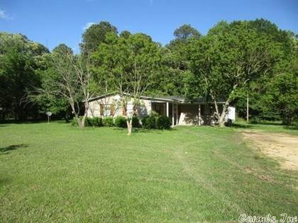 Residential Property for sale in 5410 Hwy 63, Rison, AR, 71603