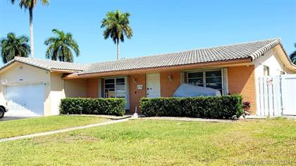 Residential Property for sale in 6041 SW 16th St, Plantation, FL, 33317