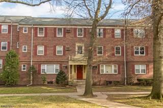 Condo for sale in 500 S CENTER ST C8, City of Orange, NJ, 07050