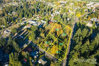 Lot/Land for sale in 1302 Main Ct , Sumner, WA, 98390
