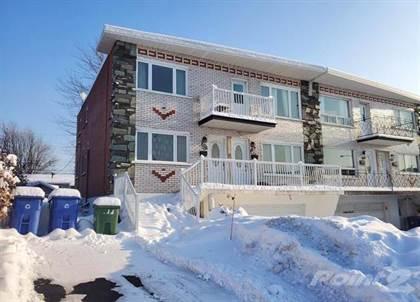Residential Property for sale in 5855-5865 Boul. Milan, Brossard, Quebec, J4Z 2A7