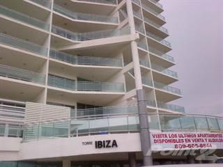 Condo for sale in Ocean view Apartment for sale in El Malecon Torre Ibiza, Santo Domingo, Malecon, Santo Domingo