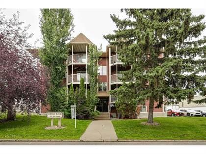 Single Family for sale in 10732 86 AV NW 205, Edmonton, Alberta, T6R2M9