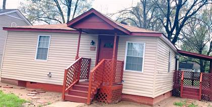 Residential Property for sale in 205 S 20TH STREET, West Memphis, AR, 72301