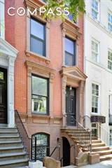 Townhouse for sale in 134 East 92nd Street, Manhattan, NY, 10128