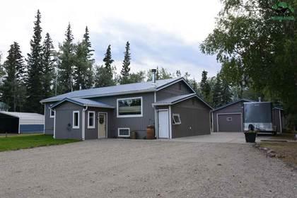 Residential Property for sale in 4425 JACK WARREN ROAD, Delta Junction, AK, 99737