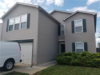 Single Family for sale in 1736 Brassica Lane, Indianapolis, IN, 46217