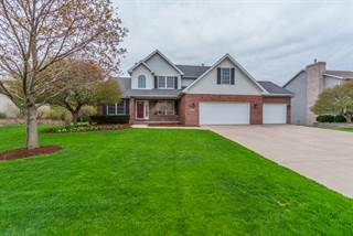 Single Family for sale in 3603 Baywood Road, Bloomington, IL, 61704