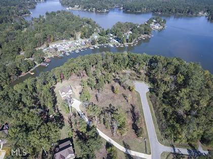 Lots And Land for sale in 0 River Point Rd Lot 26, Jackson, GA, 30233