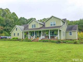 Single Family for sale in 12250 NC 119 Highway, Semora, NC, 27343