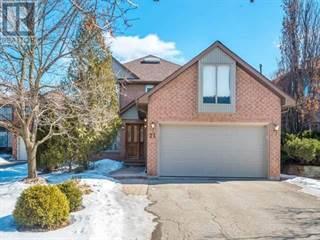 Single Family for sale in 21 TARLTON CRT, Vaughan, Ontario, L4J3H7