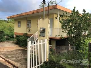 Residential Property for sale in CASA CEMENTO, 3-1, SOLAR 311 METROS, LEGUISAMO, Mayagüez Puerto Rico, Mayaguez, PR, 00680