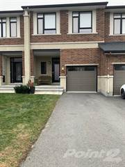 Townhouse for sale in 226 Cooks Mill Crescent, Ottawa, Ontario, K1V2N1