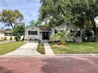 Single Family for sale in 903 W PENINSULAR STREET, Tampa, FL, 33603