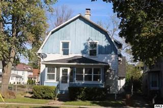 Single Family for sale in 914 W GANSON, Jackson, MI, 49202