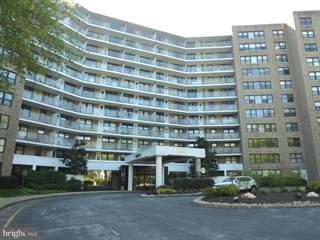 Condo for sale in 1600 HAGYS FORD RD #2F, Narberth, PA, 19072