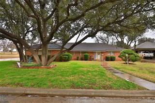 Single Family for sale in 1424 Edgewood Street, Sweetwater, TX, 79556