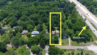 Comm/Ind for sale in 3185 JUDAH Road, Orion Township, MI, 48359