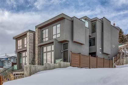 Single Family for sale in 716 Bridge Crescent NE, Calgary, Alberta, t2e5b5