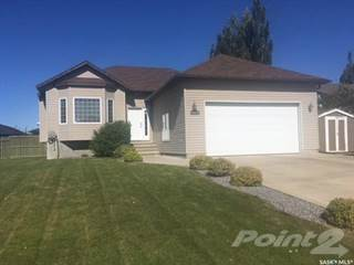 Residential Property for sale in 10354 Bunce CRESCENT, North Battleford, Saskatchewan