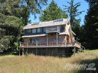 Single Family for sale in 30 Meynell Road, Malcolm Island, British Columbia