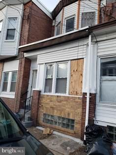 Residential Property for sale in 1269 MORTON STREET, Camden, NJ, 08104