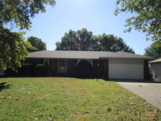 Single Family for sale in 2768 West Village Terrace, Springfield, MO, 65810