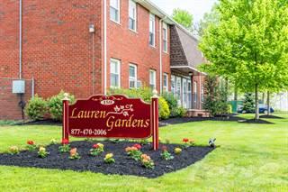 Apartment for rent in Lauren Garden Apartments - brd2b1, Somerville, NJ, 08876